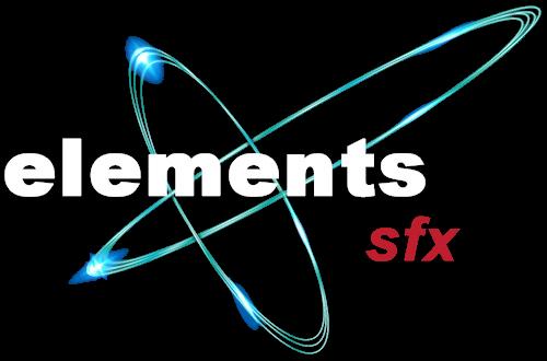 Elements SFX