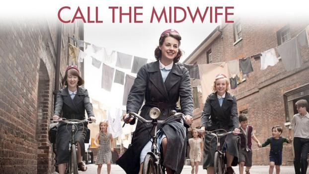 TV Series for BBC1: Call the Midwife