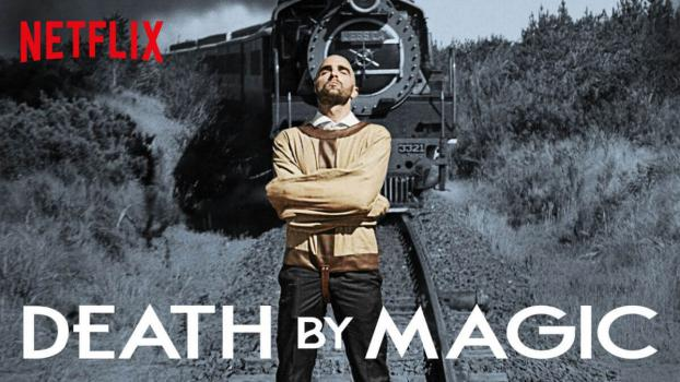 TV Production for Netflix: Death by Magic