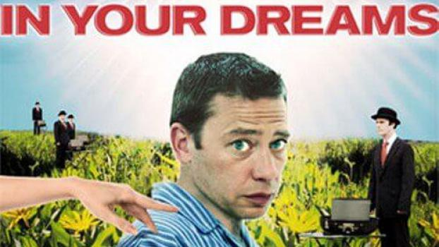 Feature Film: In Your Dreams