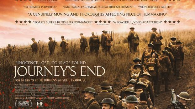 Feature Film: Journey's End