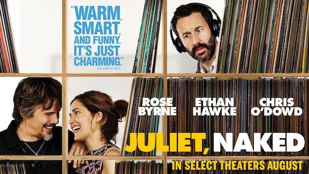 Feature Film: Juliet Naked