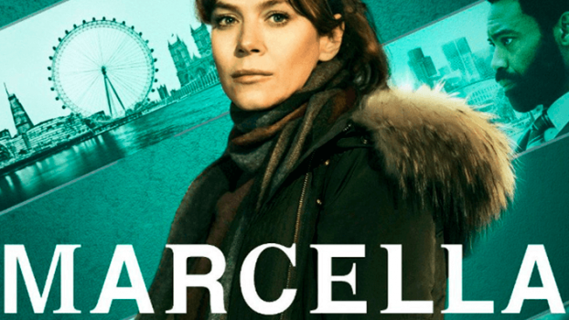 TV Production for ITV: Marcella