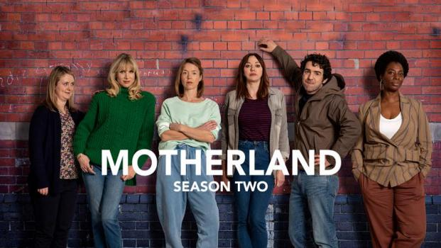TV Production for BBC2 - Motherland Series 2