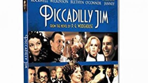 Feature Film: Piccadilly Jim