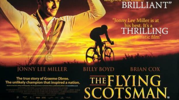 Feature Film: The Flying Scotsman