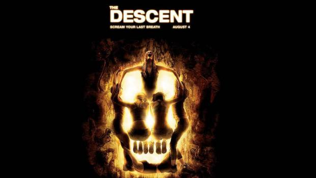Feature Film: The Descent