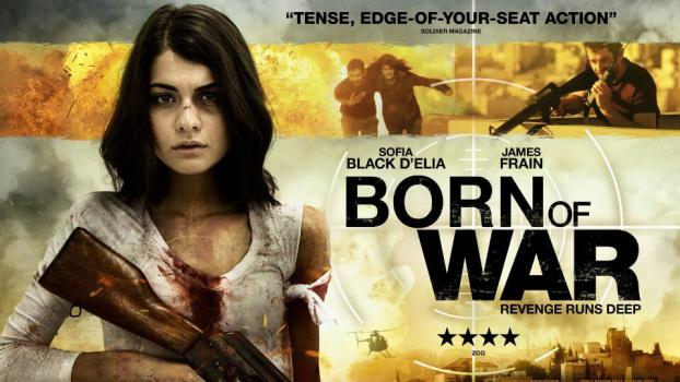 Feature Film: Born of War
