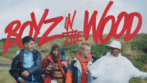 Feature Film: Boyz in the Wood
