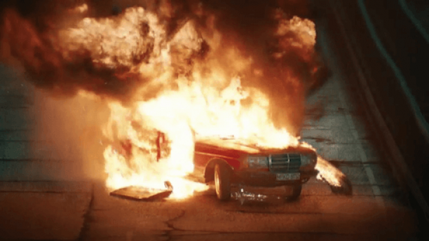 Special Effects: Fire