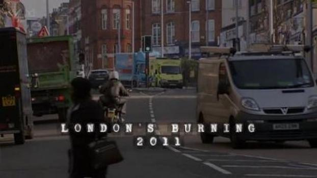 Feature Film: London's Burning