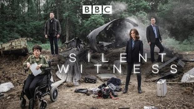 TV Production for BBC: Silent Witness Season 23