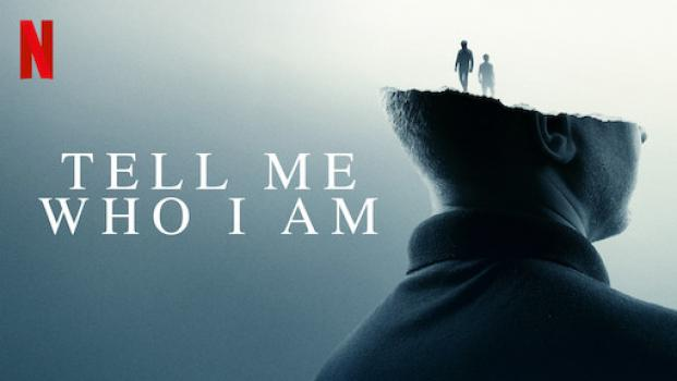 Feature Documentary for Netflix: Tell Me Who I Am
