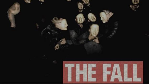 BBC Short Feature Film: The Fall