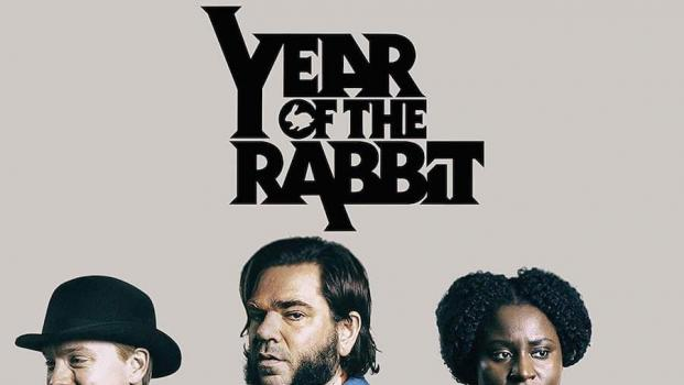 Television Production: Year of the Rabbit